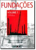 FUNDACOES - VOLUME 1 - 2ª ED