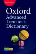 OXFORD ADVANCED LEARNERS DICTIONARY WITH  ISPEAKER / IWHITER ON DVD AND ONLINE - 9TH ED