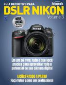 GUIA DEFINITIVO PARA DSLR NIKON - VOL. 3
