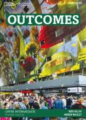 OUTCOMES UPPER INTERMEDIATE SB AND CLASS DVD WITHOUT ACCESS CODE - 2ND ED