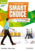 SMART CHOICE STARTER SB WITH ONLINE PRACTICE - 3RD ED