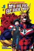 MY HERO ACADEMIA - VOL. 1
