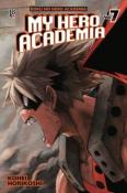 MY HERO ACADEMIA - VOL. 7