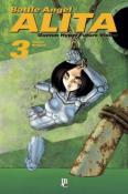 BATTLE ANGEL ALITA - Nº03