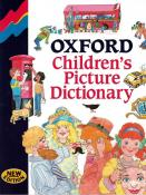 OXFORD CHILDREN`S PICTURE DICTIONARY - N/E