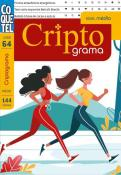 CRIPTOGRAMA - NIVEL MEDIO - VOL. 64
