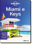 LONELY PLANET - MIAMI E KEYS