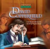DAVID COPPERFIELD ILLUSTRATED CD