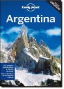 LONELY PLANET - ARGENTINA INCLUI URUGUAI