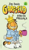GARFIELD, O REI DA PREGUICA VOL. 10 - POCKET