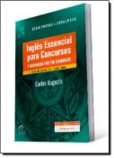 INGLES ESSENCIAL PARA CONCURSOS - A HANDBOOK FOR THE CANDIDATE