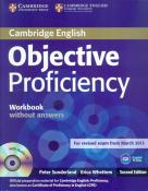 OBJECTIVE PROFICIENCY WB - 2ND ED
